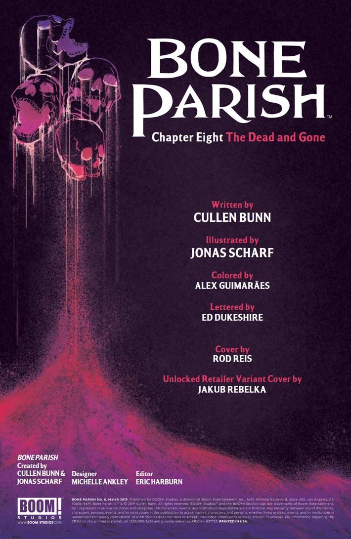 BoneParish_008_PRESS_2 ComicList Previews: BONE PARISH #8