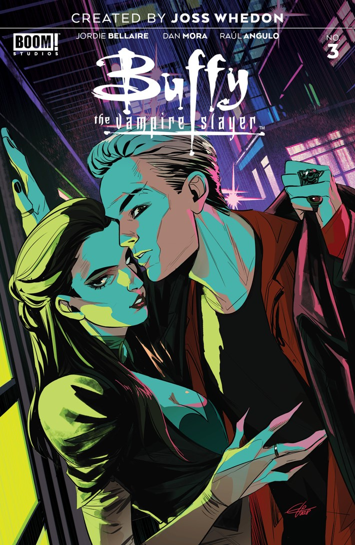 Buffy_003_E_Variant ComicList: BOOM! Studios New Releases for 03/13/2019
