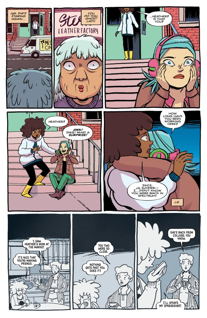ByNight_v1_SC_PRESS_11 ComicList Previews: BY NIGHT VOLUME 1 TP
