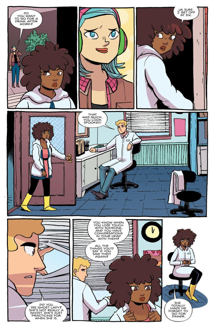 By_Night_001_PRESS_7 ComicList Previews: BY NIGHT #1