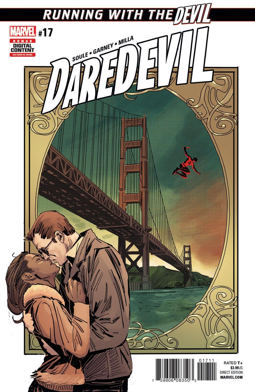 Daredevil_17_Cover ComicList Preview: DAREDEVIL #17