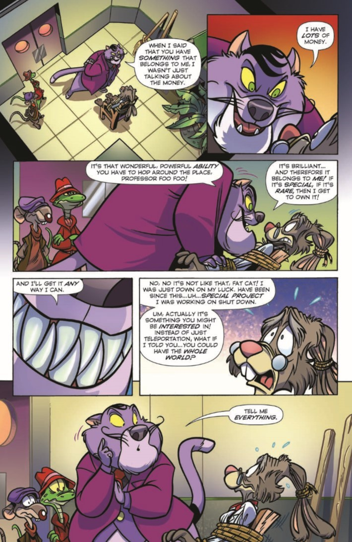 Disney_Afternoon_Giant_04-pr-6 ComicList Previews: DISNEY AFTERNOON GIANT #4
