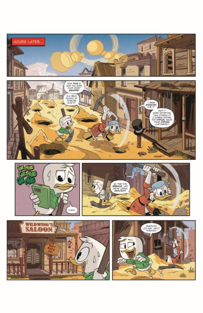 DuckTales_07-pr-6 ComicList Previews: DUCKTALES #7