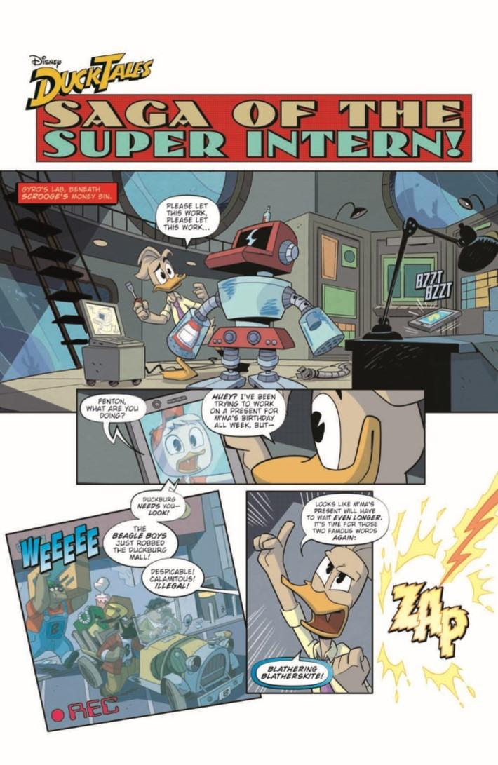 Ducktales_20-pr-3 ComicList Previews: DUCKTALES #20