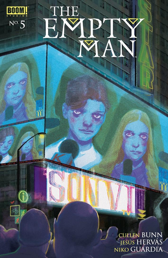 EmptyMan_005_A_Main ComicList Previews: THE EMPTY MAN #5