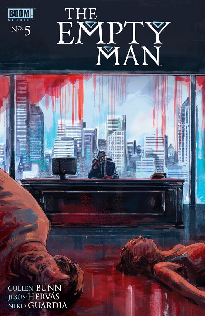 EmptyMan_005_B_Preorder ComicList Previews: THE EMPTY MAN #5