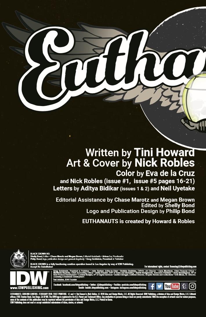 Euthanauts_Vol01_Ground_Control-pr-2 ComicList Previews: EUTHANAUTS VOLUME 1 GROUND CONTROL TP