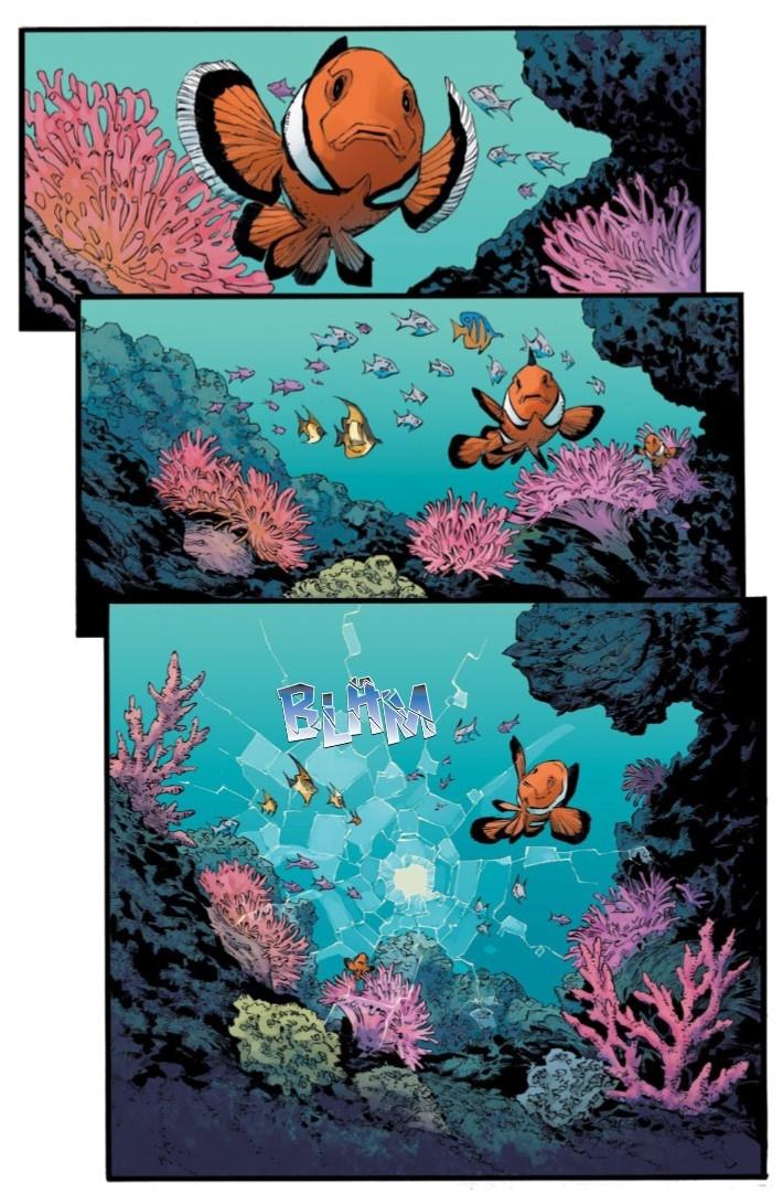 FATHOM-v7-01-Aspen-05 ComicList Previews: FATHOM VOLUME 7 #1