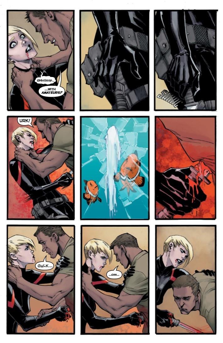 FATHOM-v7-01-Aspen-07 ComicList Previews: FATHOM VOLUME 7 #1