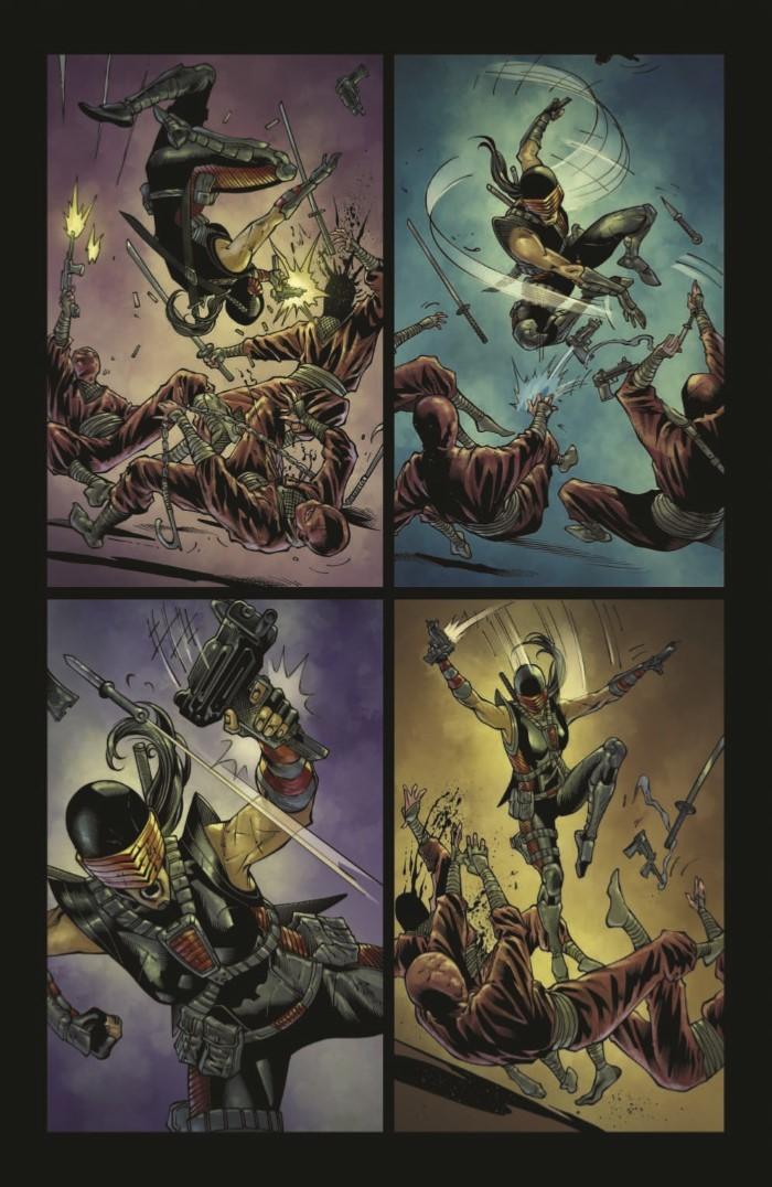 GIJoe_RAH_248-pr-6 ComicList Previews: G.I. JOE A REAL AMERICAN HERO #248