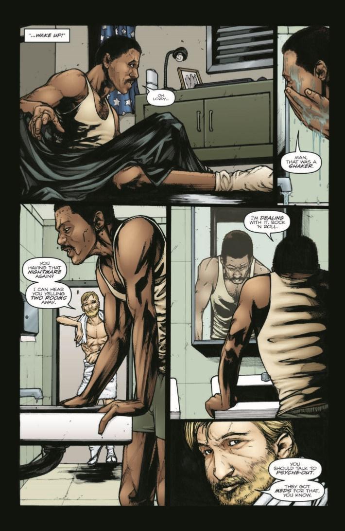 GIJoe_RealAmericanHero_251-pr-7 ComicList Previews: G.I. JOE A REAL AMERICAN HERO #251