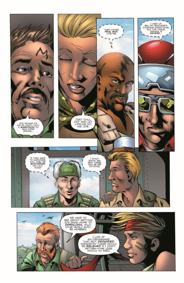 GIJoe_Real_American_Hero_259-pr-4 ComicList Previews: G.I. JOE A REAL AMERICAN HERO #259