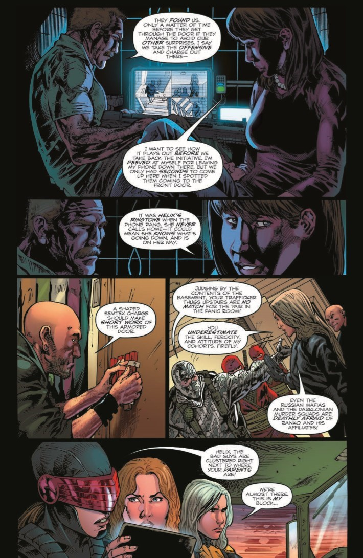GIJoe_Silent_Option_04-pr-6 ComicList Previews: G.I. JOE A REAL AMERICAN HERO SILENT OPTION #4