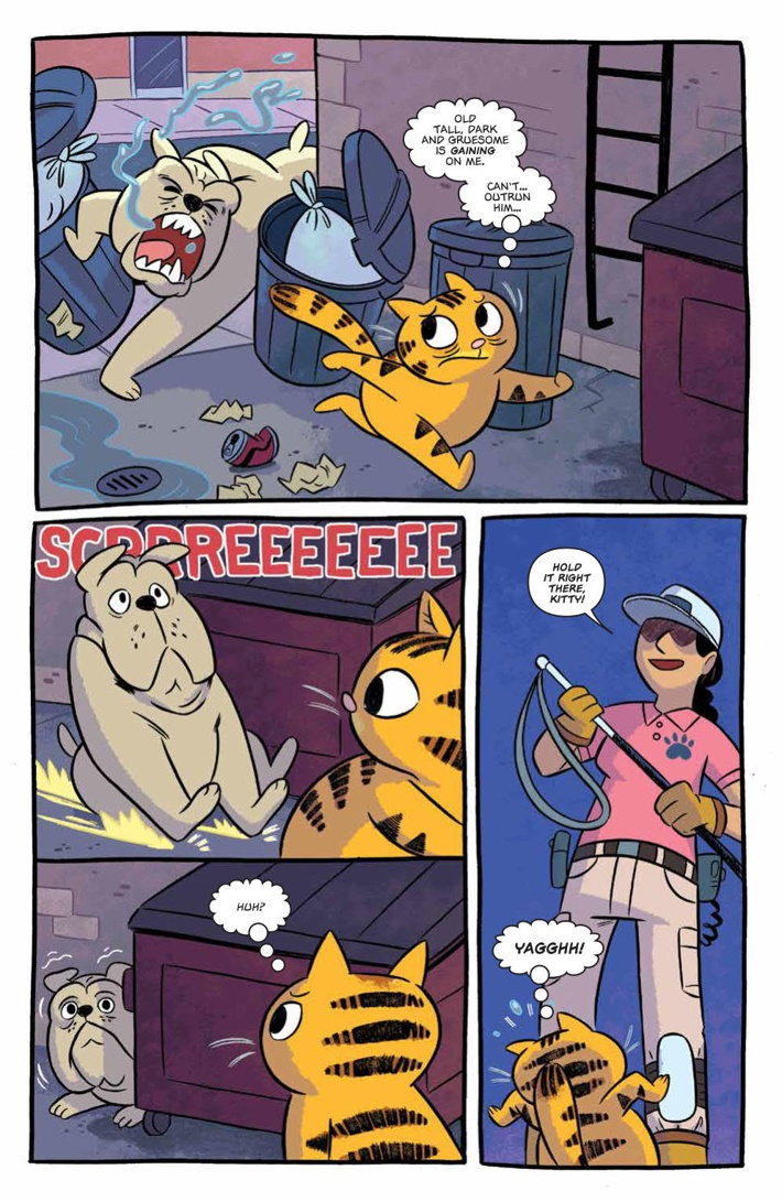 Garfield_Homecoming_002_PRESS_7 ComicList Previews: GARFIELD HOMECOMING #2