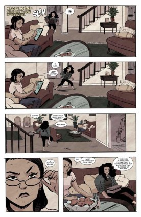 Image result for ghosted in la #5