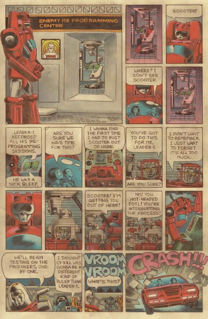 Go_Bots_05-pr-6 ComicList Previews: GO-BOTS #5