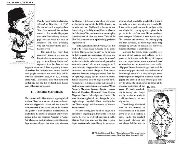 GoatGetters-pr-7 ComicList Previews: THE GOAT GETTERS HC