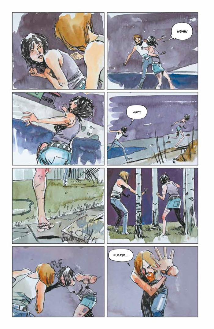 GrassKings_002_PRESS_6 ComicList Preview: GRASS KINGS #2