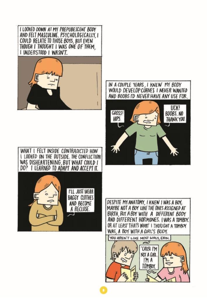 Gumball_TPB-pr-5 ComicList Previews: GUMBALLS GN