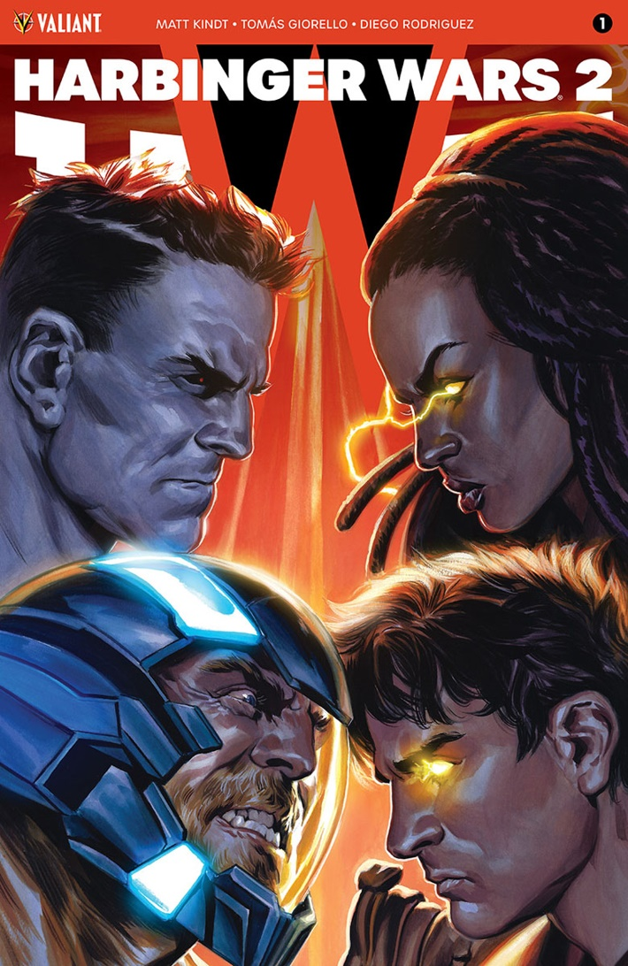 HW2_001_VARIANT-ICON_MASSAFERA ComicList Previews: HARBINGER WARS 2 #1