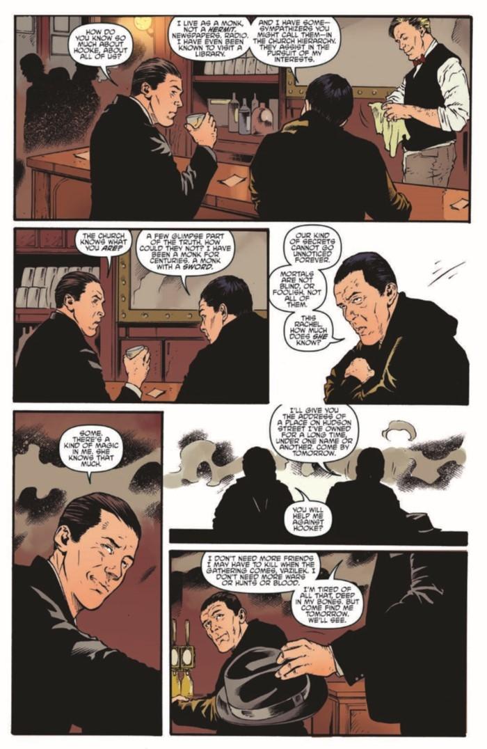 Highlander_AD_03-pr-7 ComicList Preview: HIGHLANDER THE AMERICAN DREAM #3