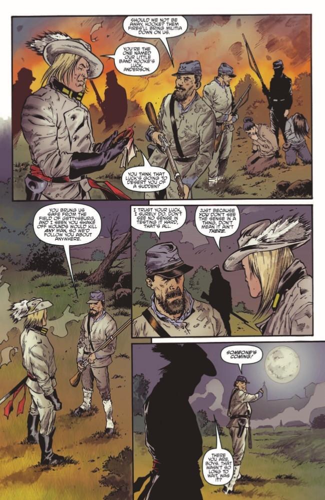 Highlander_AmericanDream_02-pr-5 ComicList Preview: HIGHLANDER THE AMERICAN DREAM #2