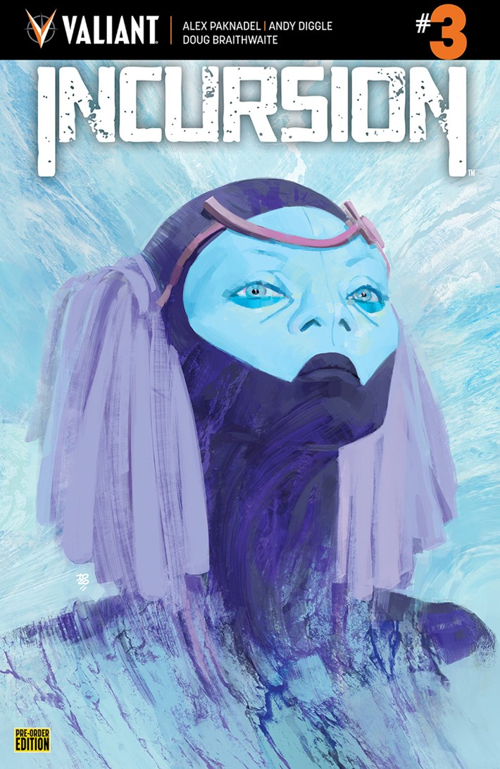 Incursion_03_CoverD ComicList: Valiant Entertainment New Releases for New Releases for 04/17/2019