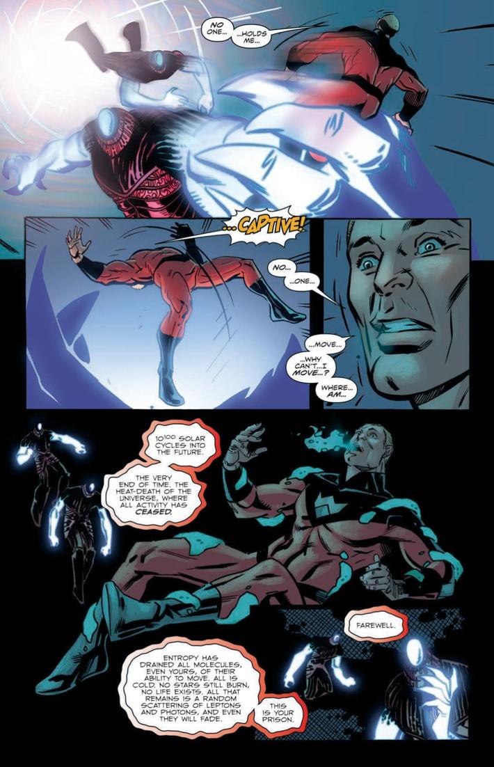 Irredeemable_Premier_v5_HC_PRESS_13 ComicList Previews: IRREDEEMABLE PREMIER EDITION VOLUME 5 HC