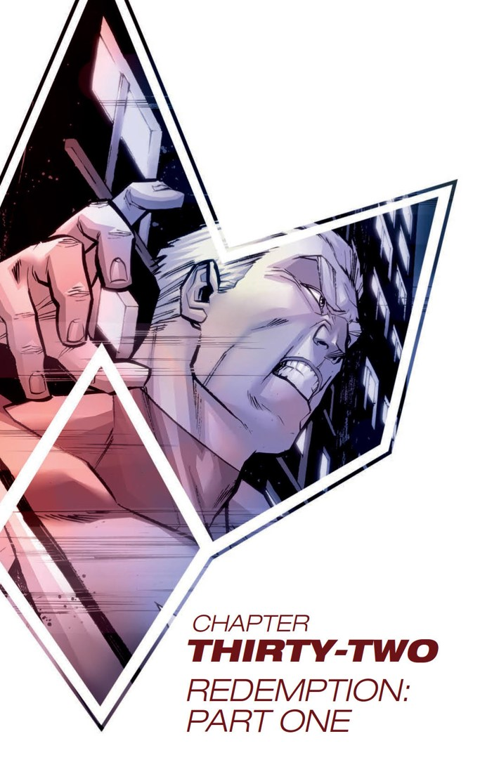 Irredeemable_Premier_v5_HC_PRESS_7 ComicList Previews: IRREDEEMABLE PREMIER EDITION VOLUME 5 HC