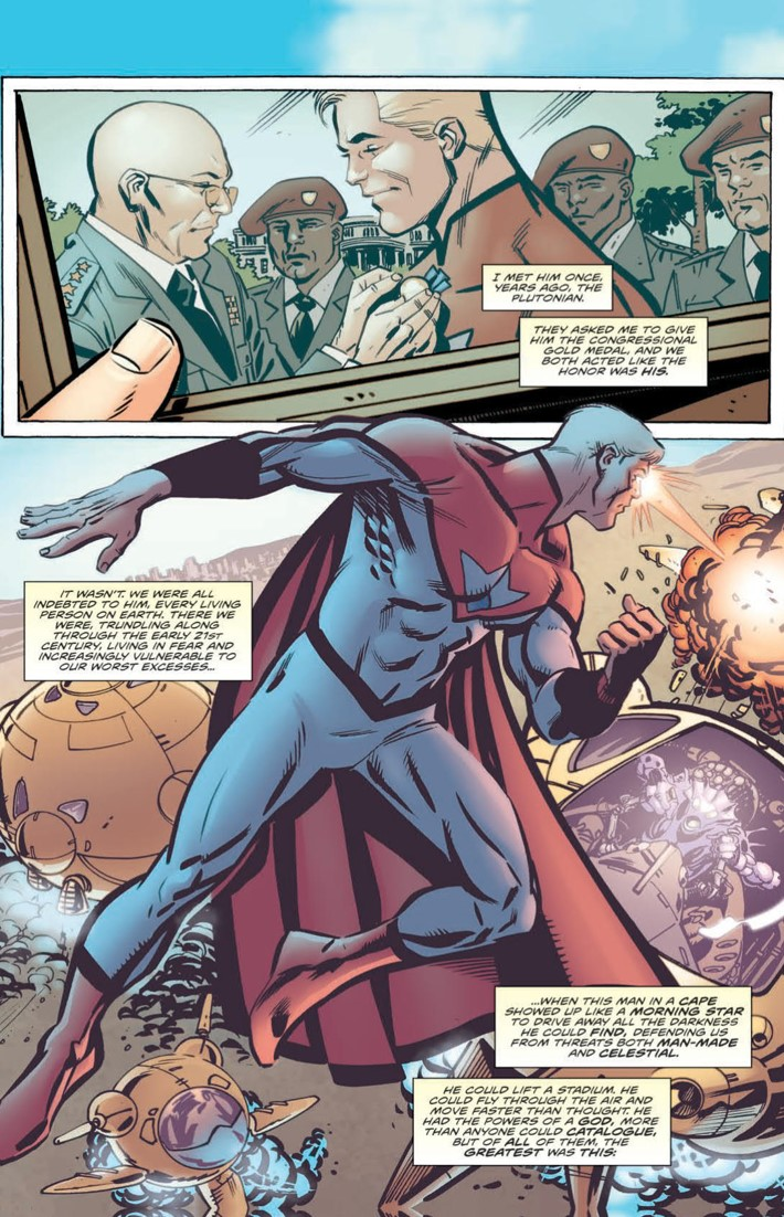 Irredeemable_Premier_v5_HC_PRESS_8 ComicList Previews: IRREDEEMABLE PREMIER EDITION VOLUME 5 HC