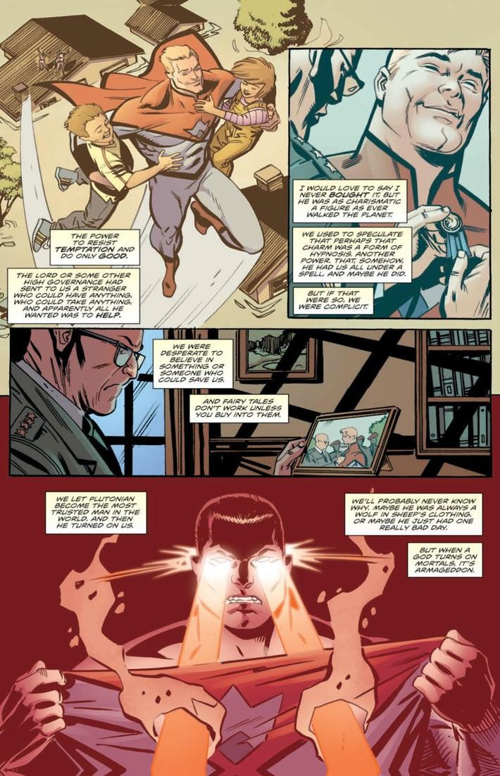 Irredeemable_Premier_v5_HC_PRESS_9 ComicList Previews: IRREDEEMABLE PREMIER EDITION VOLUME 5 HC