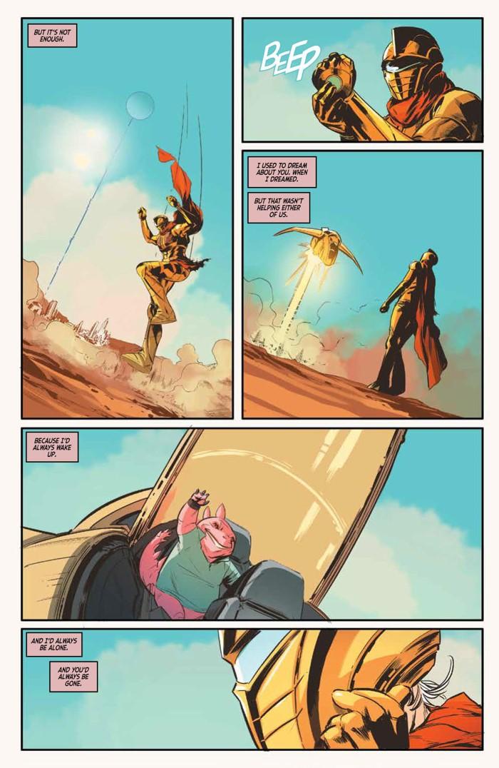 Joyride_v3_SC_PRESS_13 ComicList Previews: JOYRIDE VOLUME 3 TP