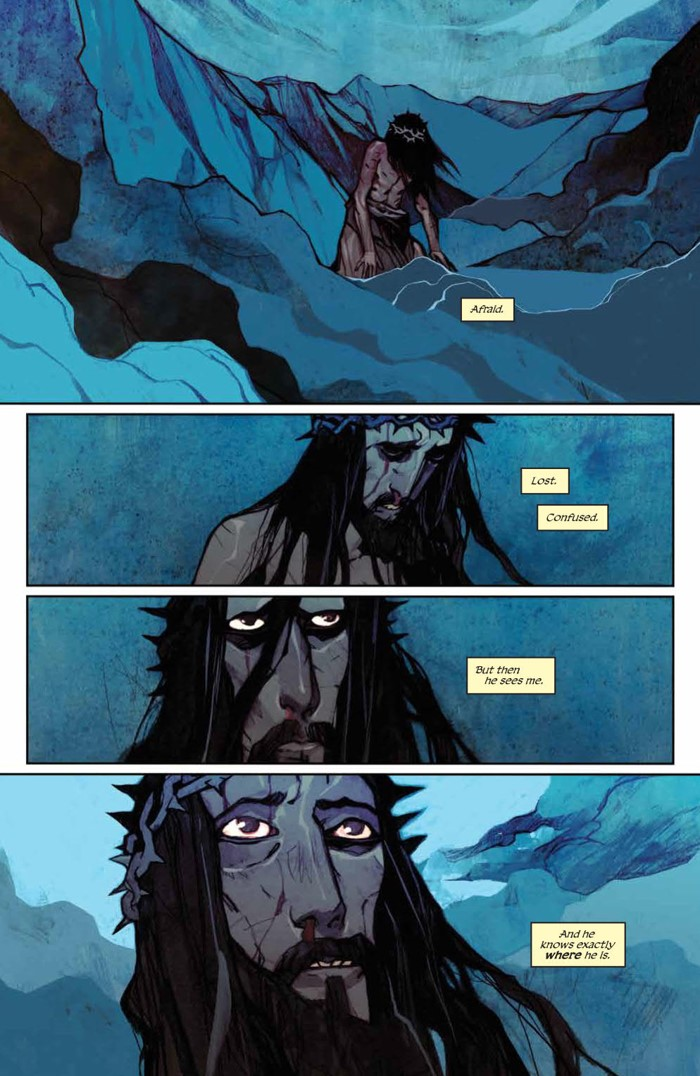 Judas_003_PRESS_4 ComicList Previews: JUDAS #3