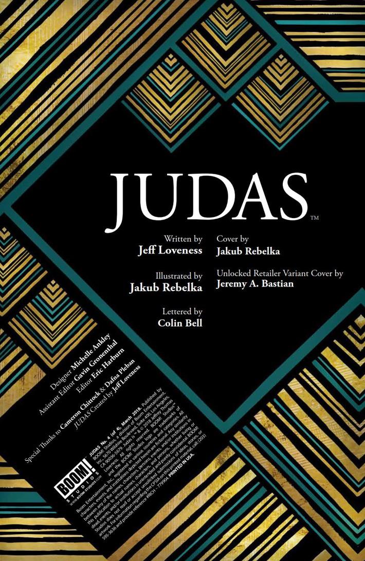 Judas_004_PRESS_2 ComicList Previews: JUDAS #4