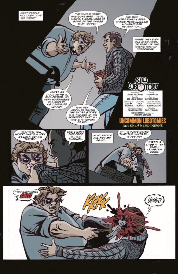 KidLobotomy_06-pr-3 ComicList Previews: KID LOBOTOMY #6