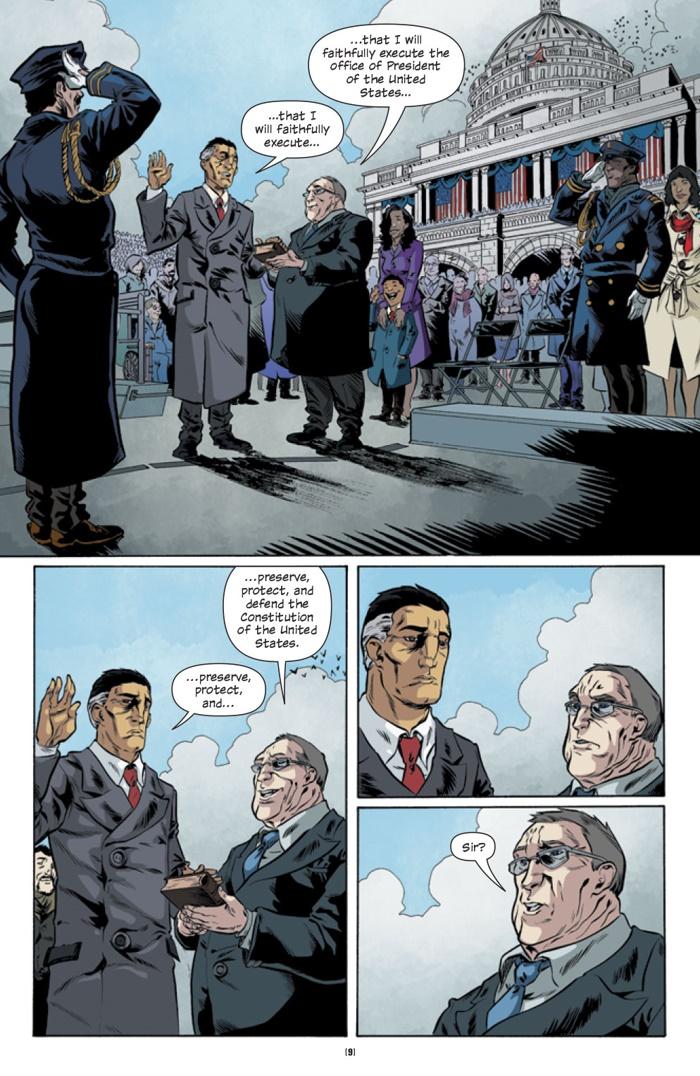 LETTER44-V1-$10-TPB-MARKETING_Preview-4 ComicList Preview: LETTER 44 VOLUME 1 ESCAPE VELOCITY TP (SQUARE ONE EDITION)