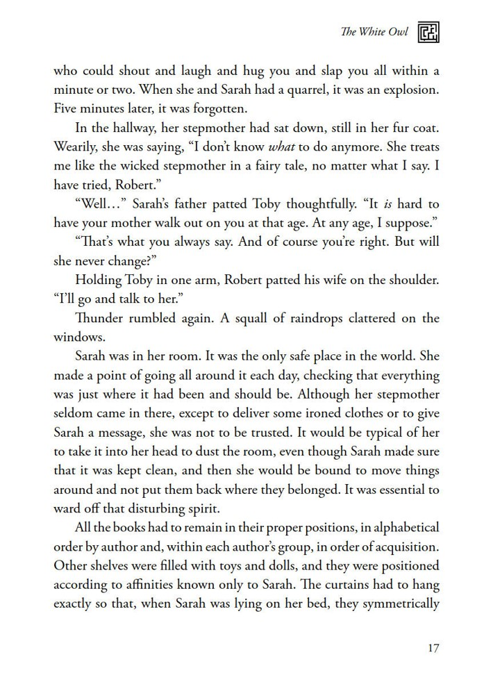 Labyrinth_Novelization_SC_PRESS_19 ComicList Previews: JIM HENSON'S LABYRINTH THE NOVELIZATION SC