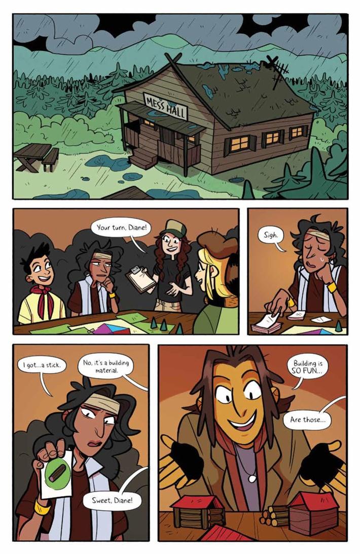 Lumberjanes_050_PRESS_3 ComicList Previews: LUMBERJANES #50