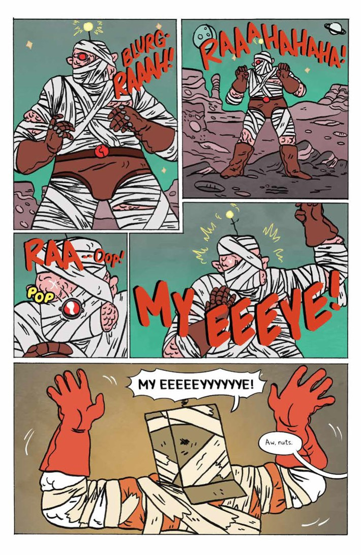 Lumberjanes_059_PRESS_3 ComicList Previews: LUMBERJANES #59