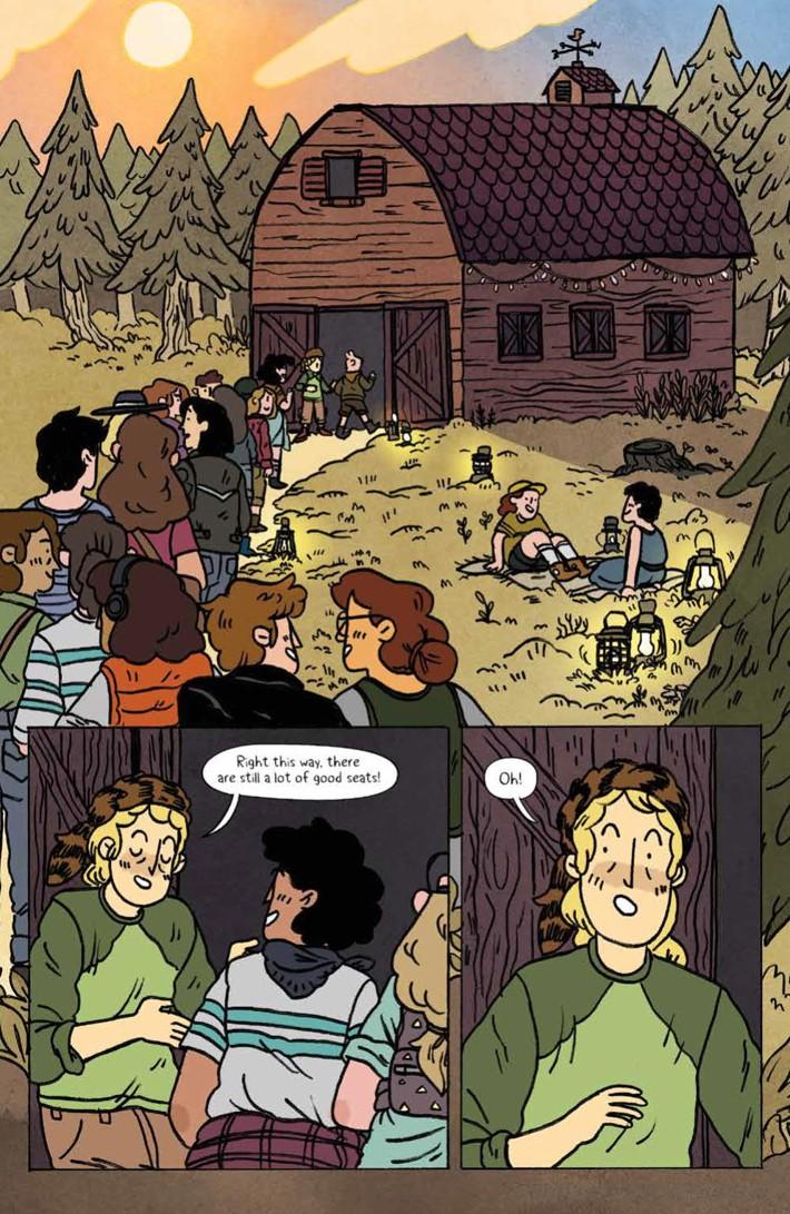 Lumberjanes_060_PRESS_3 ComicList Previews: LUMBERJANES #60