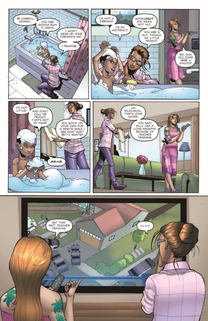 MICRO_11-pr-3 ComicList Preview: MICRONAUTS #11