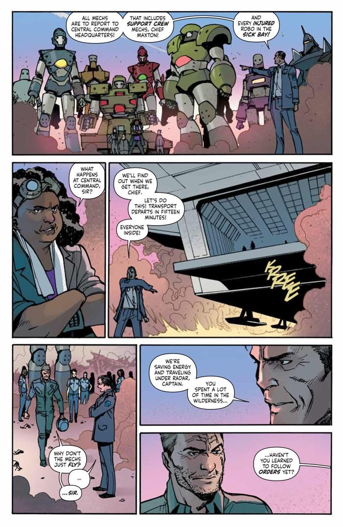 MechCadetYu_007_PRESS_5 ComicList Previews: MECH CADET YU #7