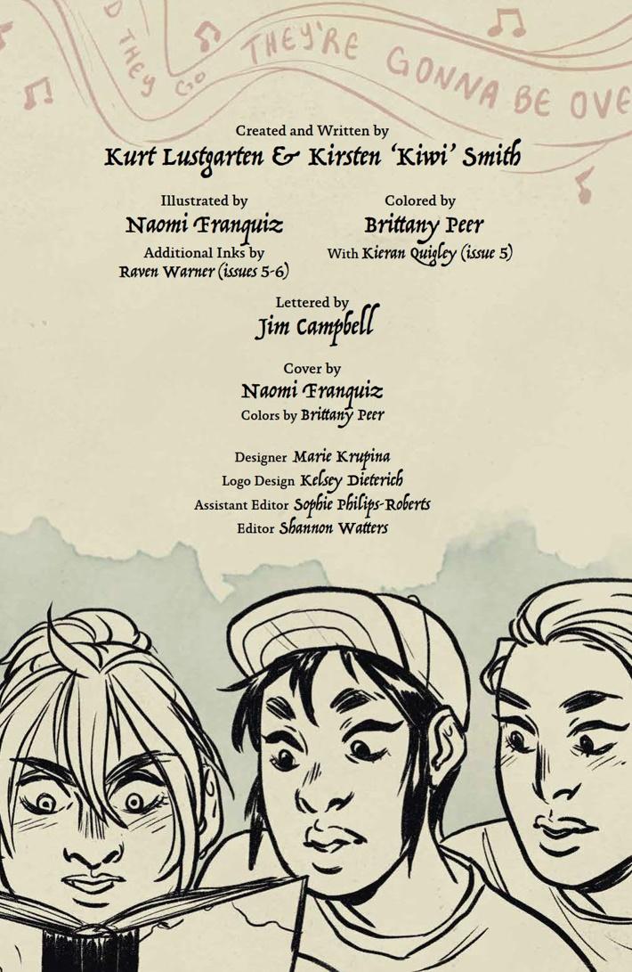 MisfitCity_SC_v2_PRESS_7 ComicList Previews: MISFIT CITY VOLUME 2 TP