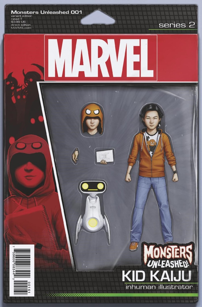 Monsters_Unleashed_1_Christopher_Action_Figure_Variant ComicList Preview: MONSTERS UNLEASHED #1
