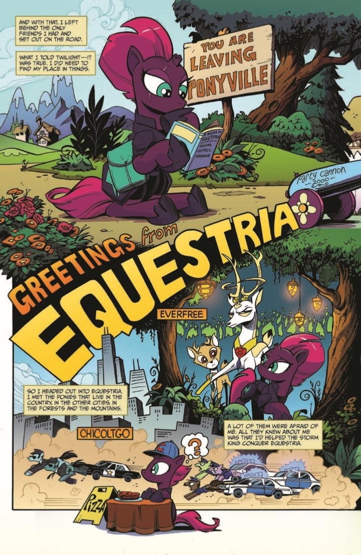 My_Little_Pony_67-pr-4 ComicList Previews: MY LITTLE PONY FRIENDSHIP IS MAGIC #67