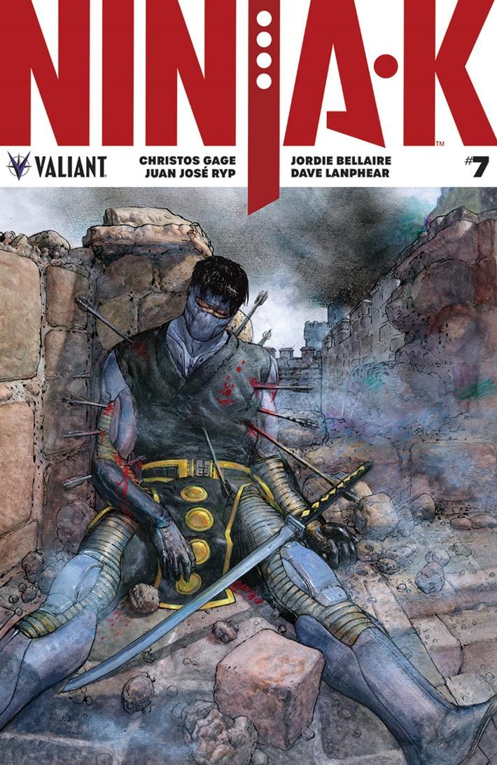 NINJA-K_007_VARIANT-ICON_PASTORAS ComicList Previews: NINJA-K #7