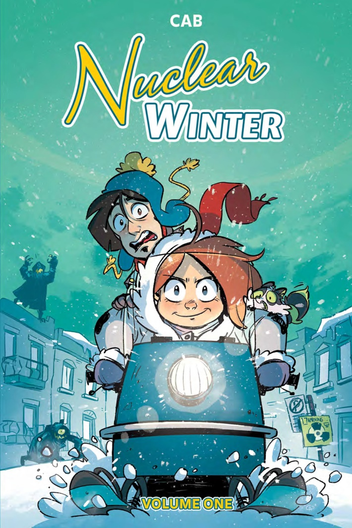 NuclearWinter_OGN_SC_PRESS_1 ComicList Previews: NUCLEAR WINTER VOLUME 1 GN
