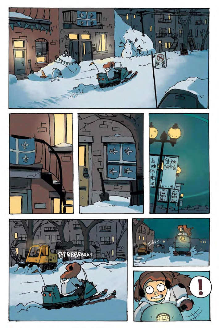 NuclearWinter_OGN_SC_PRESS_10 ComicList Previews: NUCLEAR WINTER VOLUME 1 GN