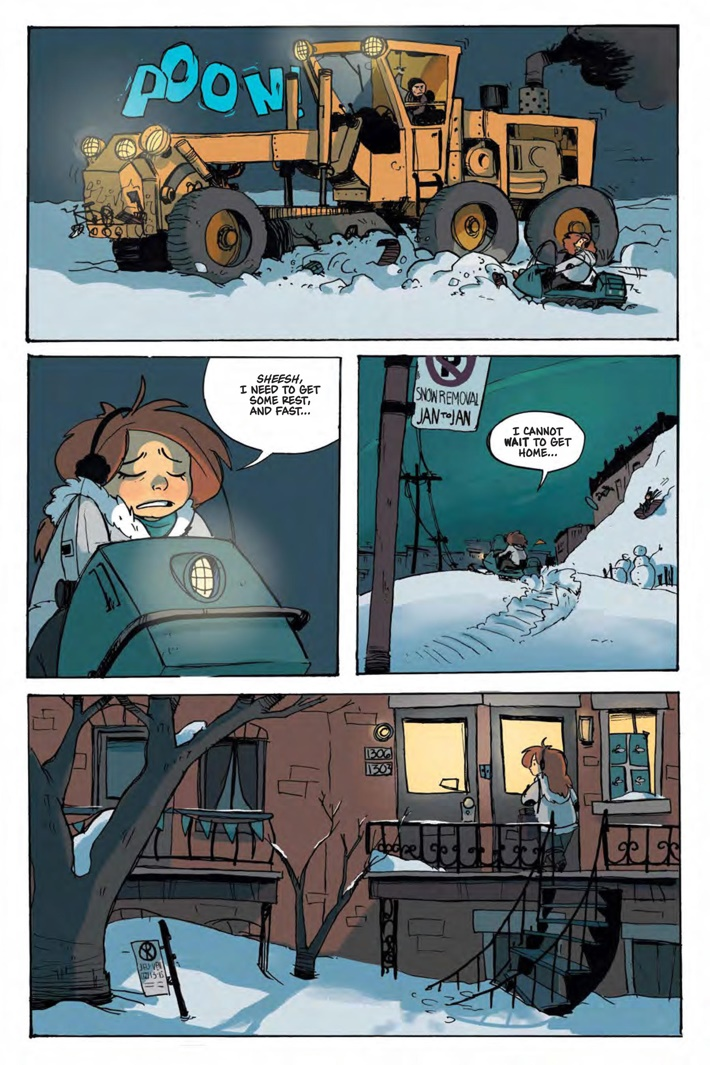 NuclearWinter_OGN_SC_PRESS_11 ComicList Previews: NUCLEAR WINTER VOLUME 1 GN