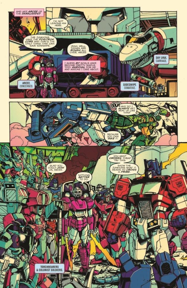 OPTIMUS_05-pr-7 ComicList Preview: OPTIMUS PRIME #5